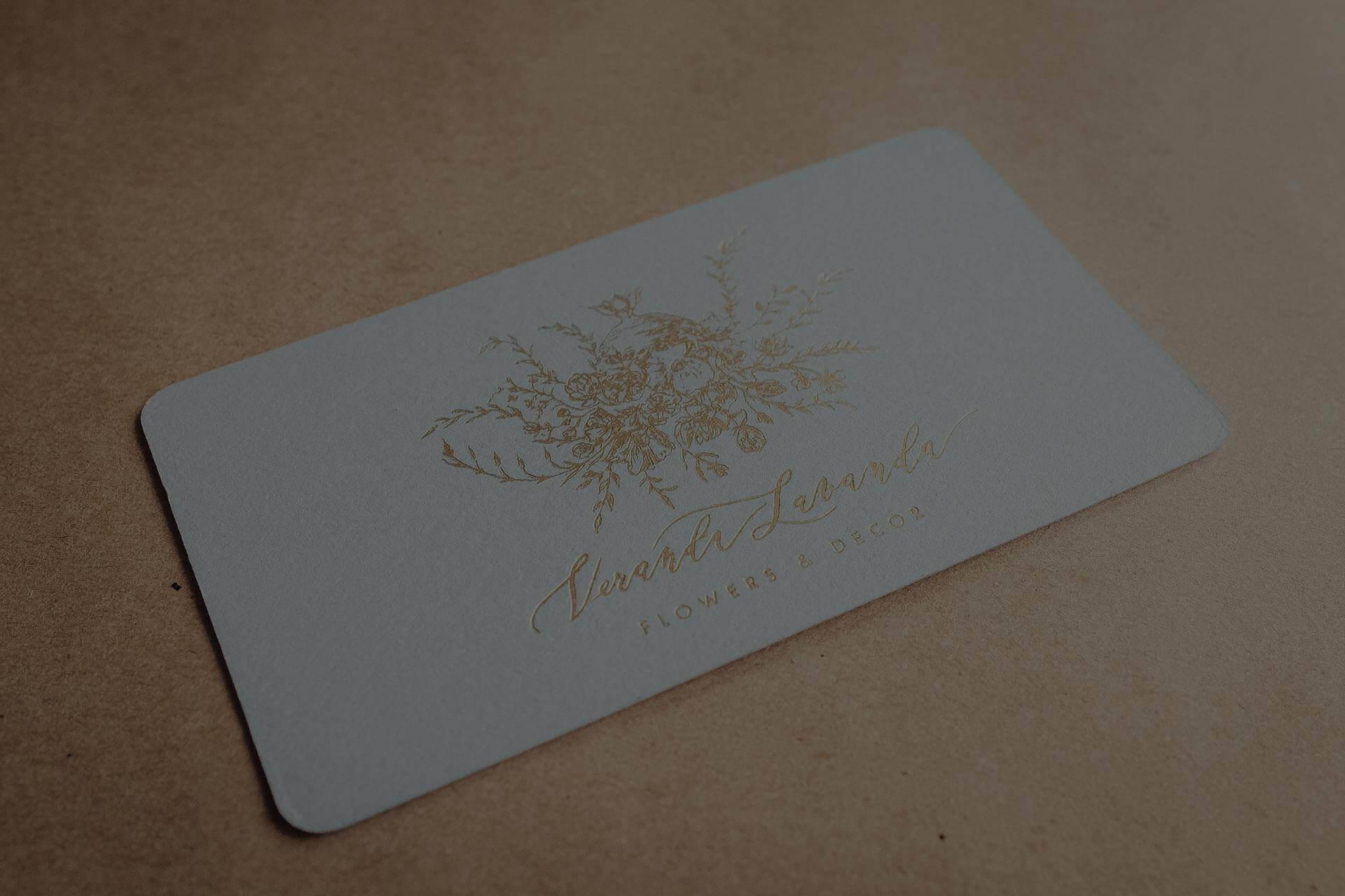 Модные логотипы, написанные от руки